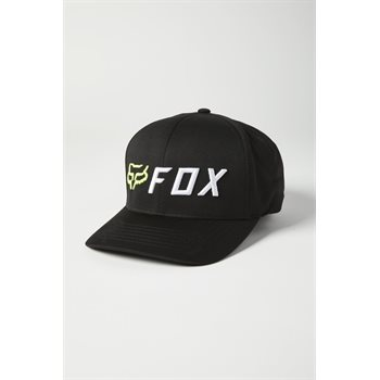 CASQUETTE FOX APEX FLEXFIT